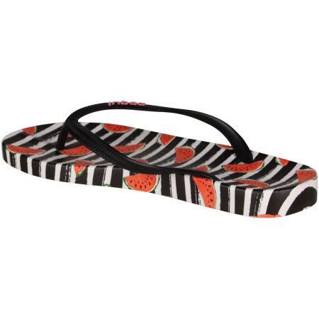 Women's flip-flops - Coqui KAJA PRINTED - 8