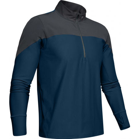 Under Armour QUALIFIER HALF ZIP