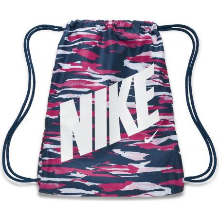 Nike PRINTED GYMSACK - Gym sack