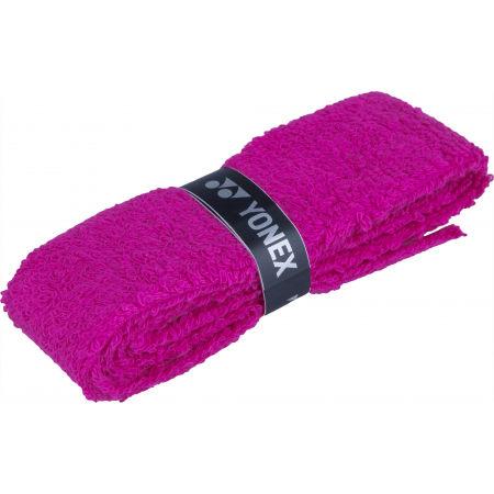 Tennis grip tape - Yonex GRIP AC 402 TERRY - 4