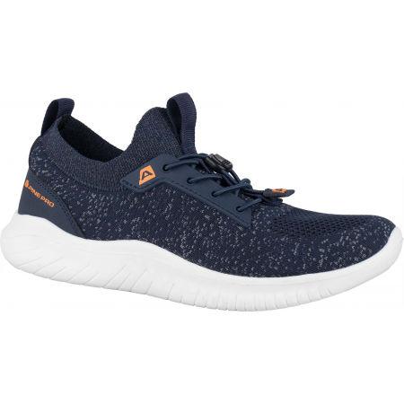 ALPINE PRO CURSA - Juniorská športová obuv