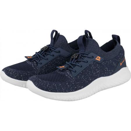 Juniorská športová obuv - ALPINE PRO CURSA - 2