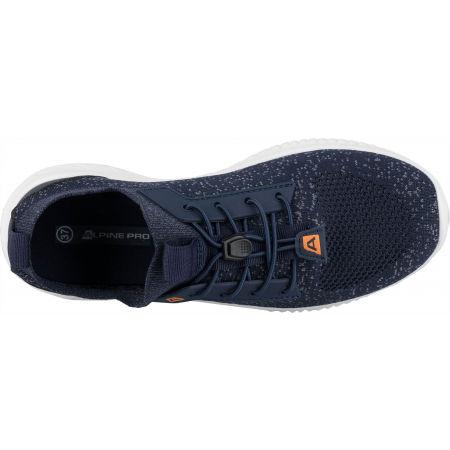 Juniorská športová obuv - ALPINE PRO CURSA - 5
