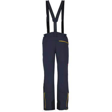 Men's outdoor trousers - Rock Experience AMPATO PANT - 2