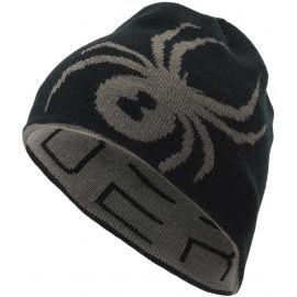 Spyder REVERSIBLE INNSBRUCK HAT - Pánska čiapka