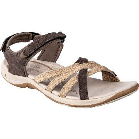 Dámske sandále - Numero Uno VICKY L - 1