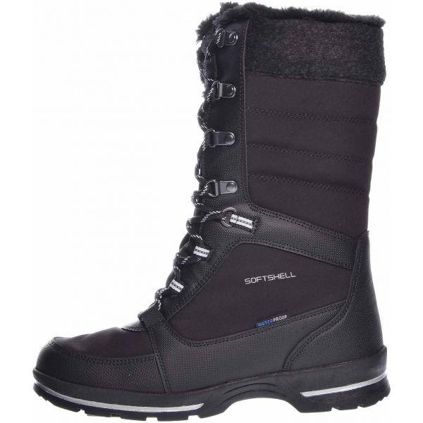 Westport METALLA  38 - Dámska zimná obuv
