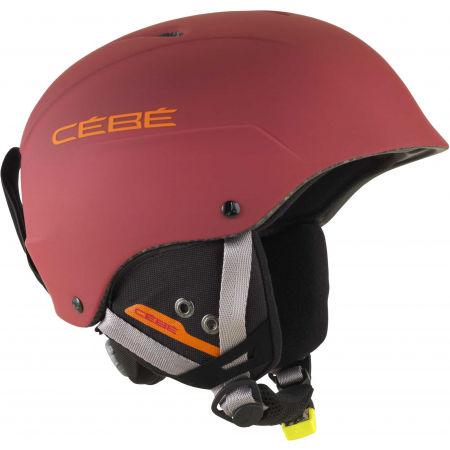 Juniorská lyžiarska prilba - Cebe CONTEST - 2