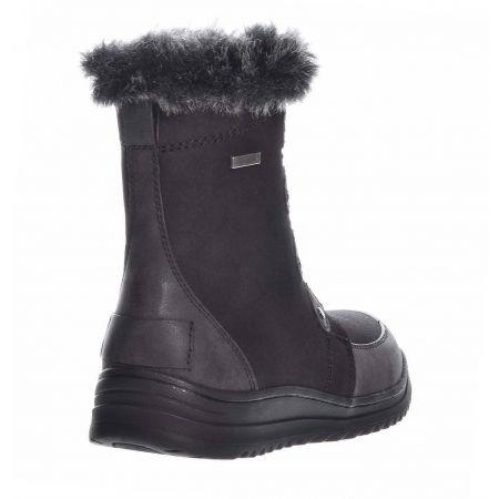 Women's winter shoes - Westport ESKILSTUNA - 4