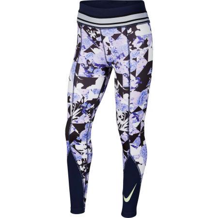 Nike ONE TIGHT GG G - Girls' leggings