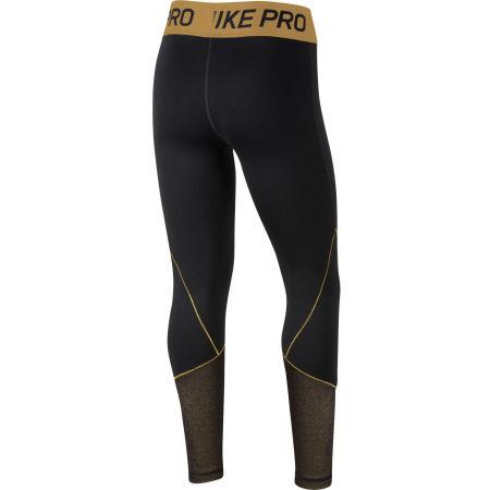 Girls' leggings - Nike NP WM TGHT SS G - 2
