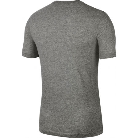 Koszulka treningowa męska - Nike DFC TEE JDI TEAM M - 2