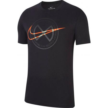 Men's training T-shirt - Nike K DFC TEE FA PX 1 M - 1