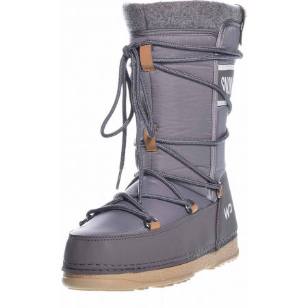 Women's winter shoes - Westport FALSTER - 3