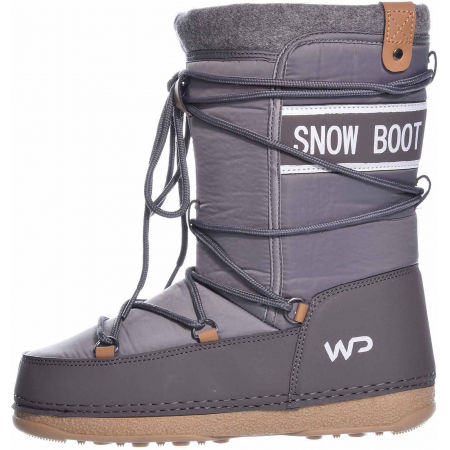 Women's winter shoes - Westport FALSTER - 2