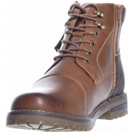Férfi téli cipő - Westport ARSBYN - 3