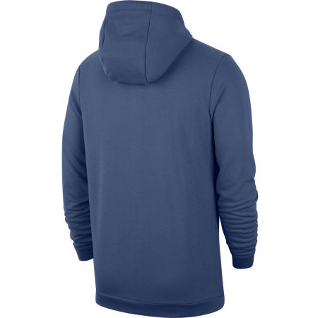 Bluza męska - Nike DRY HOODIE FZ FLEECE M - 2