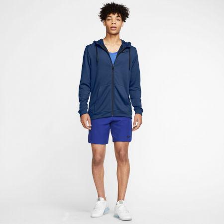 Bluza męska - Nike DRY HOODIE FZ FLEECE M - 5
