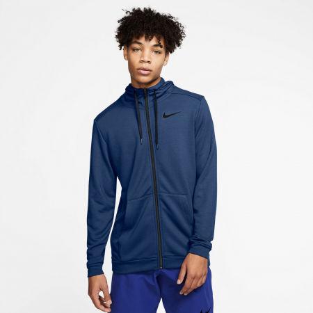 Bluza męska - Nike DRY HOODIE FZ FLEECE M - 3