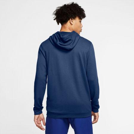 Bluza męska - Nike DRY HOODIE FZ FLEECE M - 4