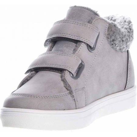Detská zimná obuv - Junior League VIRKSUND - 3