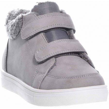 Detská zimná obuv - Junior League VIRKSUND - 4