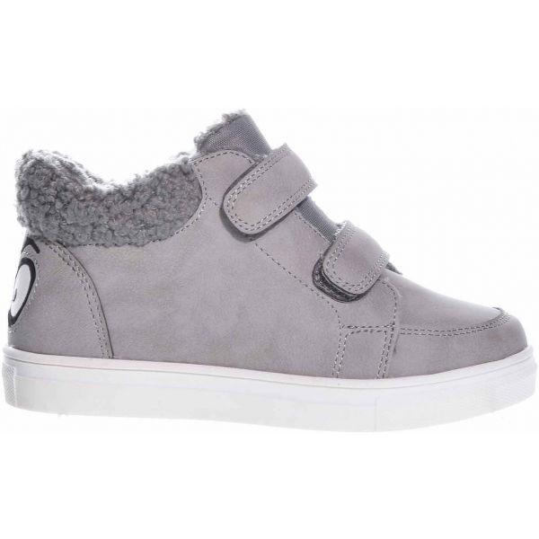 Junior League VIRKSUND  32 - Detská zimná obuv