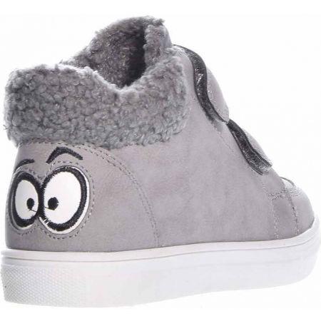 Detská zimná obuv - Junior League VIRKSUND - 6
