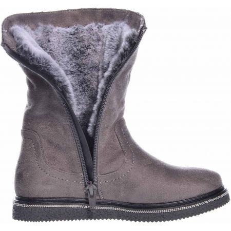 Детски зимни обувки - Junior League 116-075-20 MINETA - 4