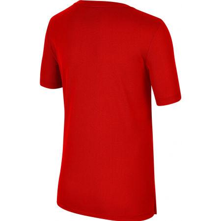 Тениска за тренировка за момчета - Nike CORE PERF SS TOP B - 2