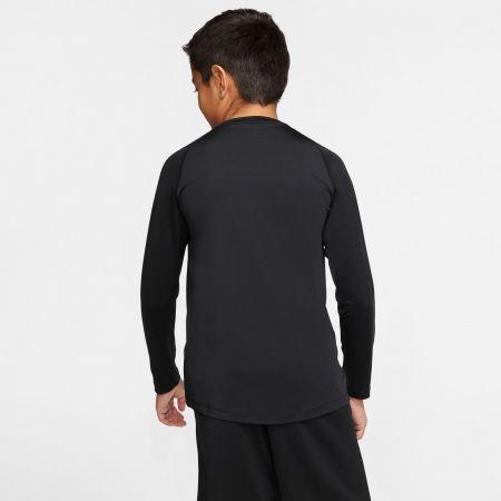 Boys' training top - Nike NP LS FTTD TOP B - 4