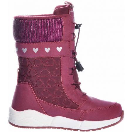 Detská zimná obuv - Junior League MAJ - 1