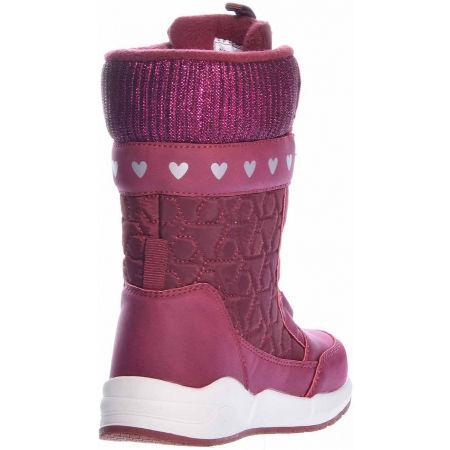 Detská zimná obuv - Junior League MAJ - 5