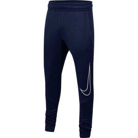 Nike THERMA GFX TAPR PANT B - Boys' training pants