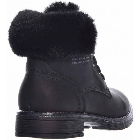 Children's winter shoes - Junior League HALMSTAD - 6