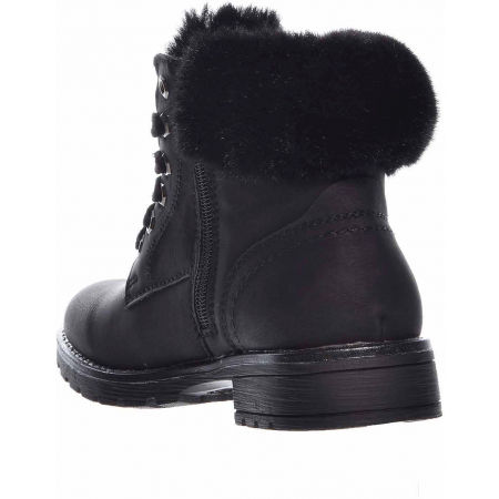 Children's winter shoes - Junior League HALMSTAD - 5