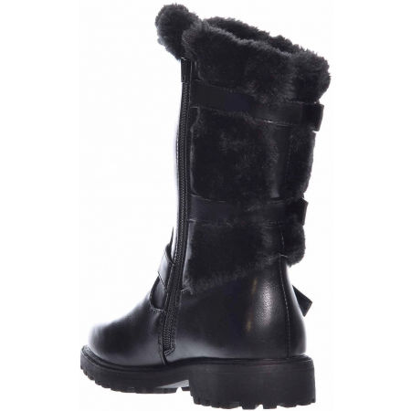 Детски зимни обувки - Junior League KARLENBORG - 4