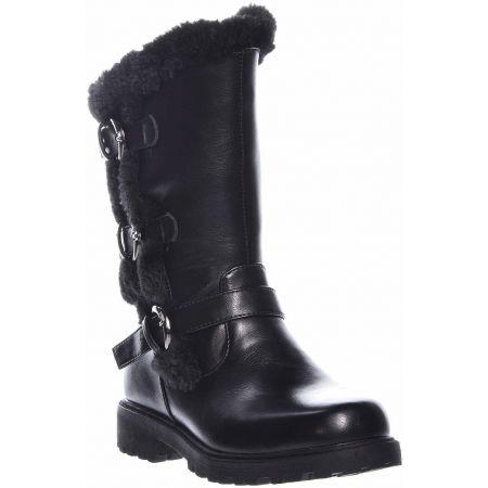 Детски зимни обувки - Junior League KARLENBORG - 3