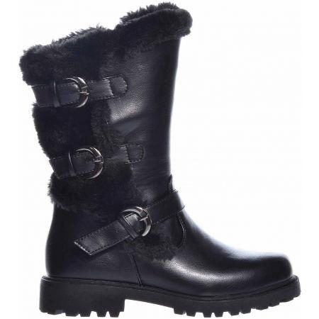Junior League KARLENBORG - Dievčenská zimná obuv