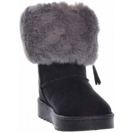 Children's winter shoes - Junior League LECK - 4