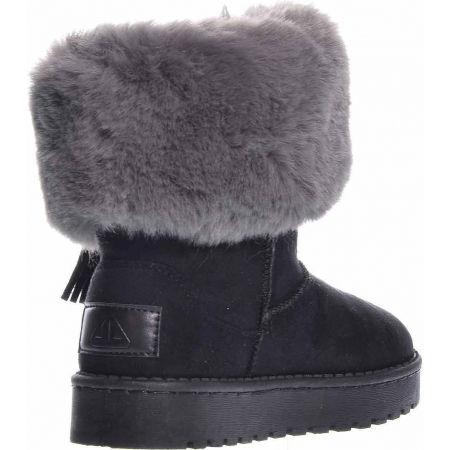 Children's winter shoes - Junior League LECK - 3