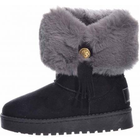 Children's winter shoes - Junior League LECK - 2
