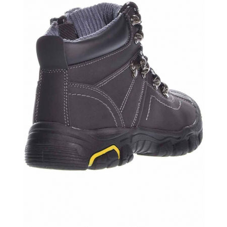 Children's winter shoes - Junior League HAVERDAL - 5