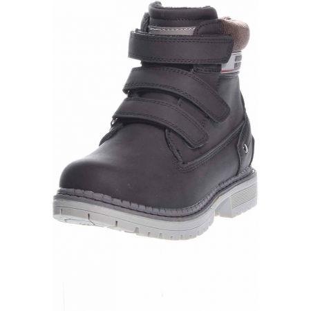 Children's winter shoes - Junior League GRENA - 3