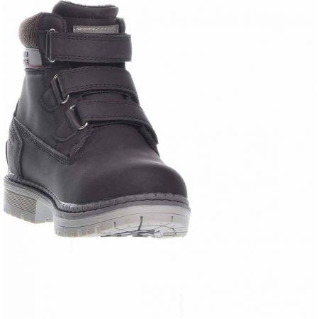 Children's winter shoes - Junior League GRENA - 4