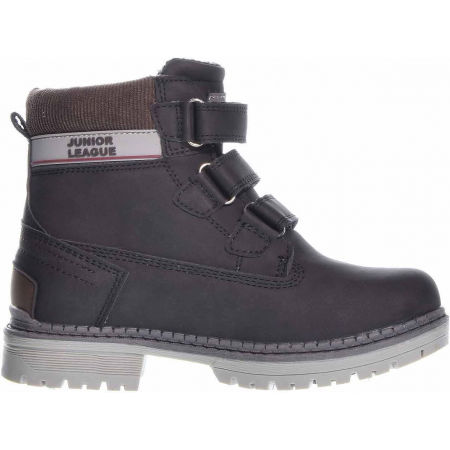 Junior League GRENA - Children's winter shoes