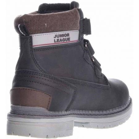 Children's winter shoes - Junior League GRENA - 5