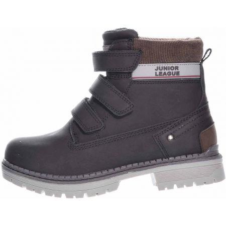 Children's winter shoes - Junior League GRENA - 2