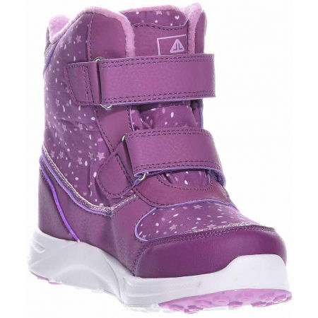Children's winter shoes - Junior League VALLSTA - 5