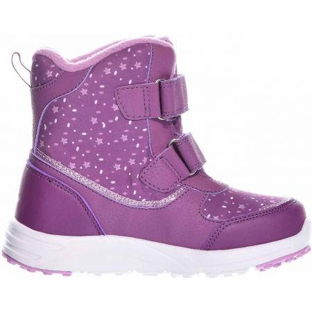 Detská zimná obuv - Junior League VALLSTA - 2